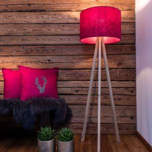 Lampenschirme mit dem besonderen Touch | Dekorationshaus Dandachi | Polsterei, Näherei und Tapeziermeister in St. Johann 1