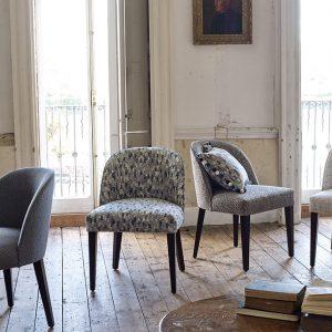 Stoffe der Firma Romo | Dekorationshaus Dandachi | Polsterei, Näherei und Tapeziermeister in St. Johann 3